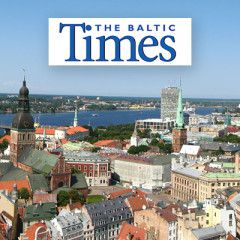 Latvia is unwavering in its support for Ukraine's sovereignty and territorial integrity  – The Baltic Times