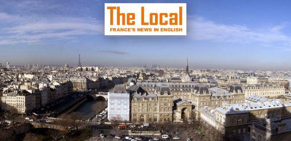 Ukrainian comedian and presidential frontrunner to meet Macron in Paris