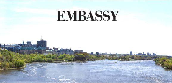 Fighting corruption, Ukraine set to become Canada's next trade partner