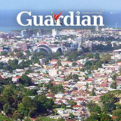 Siblings in Piarco heist granted bail