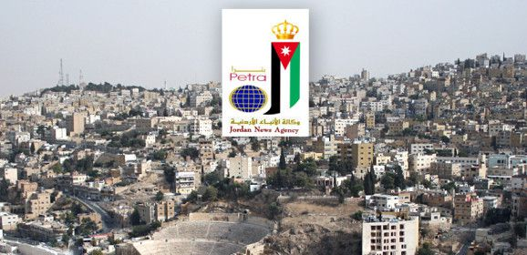 Jordan, Ukraine discuss closer judicial, legal cooperation