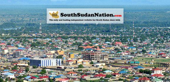 Pres. Salva Kiir's Gestapo Mentality is killing South Sudan