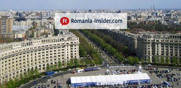 Romania inches up for competitiveness among 63 economies